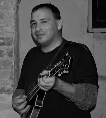 JC Bell - Mandolin, Vocals