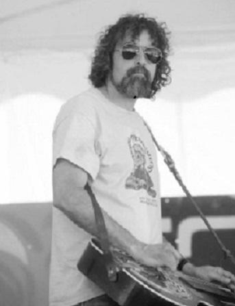 Larry Maltz - Dobro